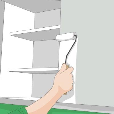 Küche Streichen Lesezeit Ca 2 Minuten
