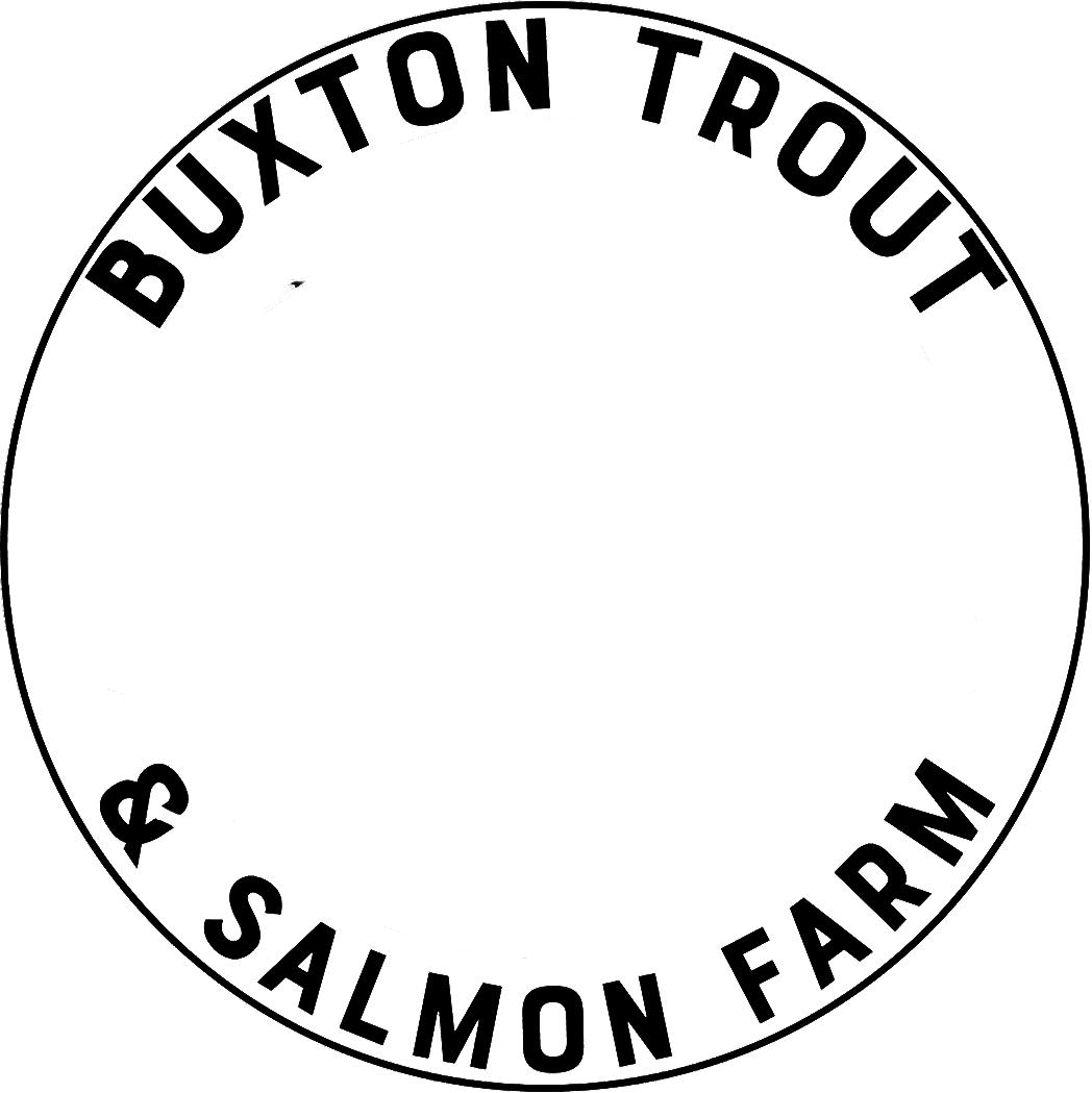 Buxton Trout & Salmon Farm Logo