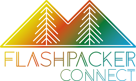FlashpackerConnect Home