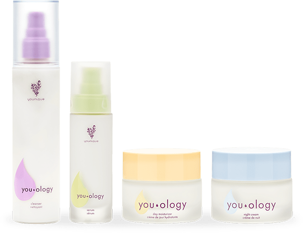 Youology Customizable Products