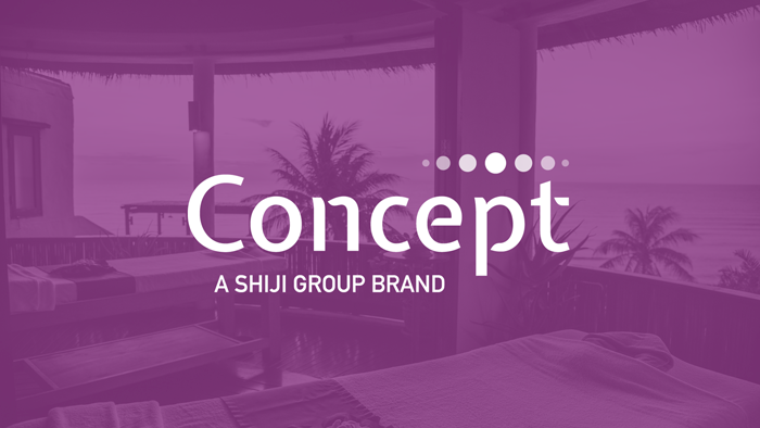 Concept -  Golf, Spa & Membership Management
