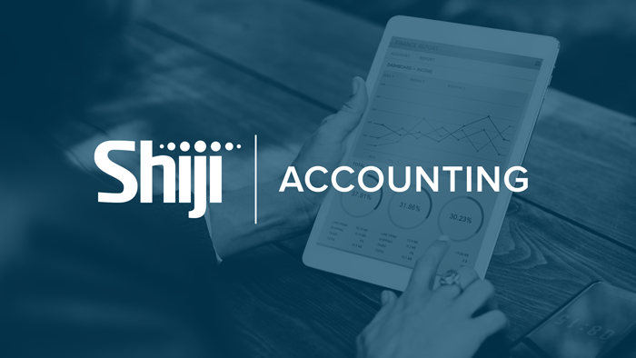 Shiji Accounting - Hotel Accounting Software