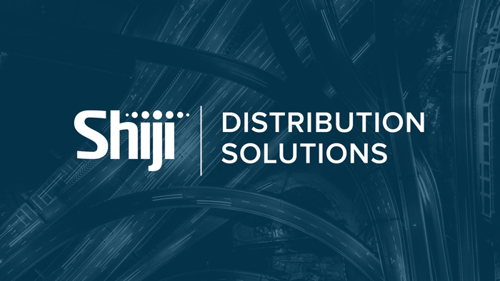 Shiji Distribution - Global Switch and Channel Manager