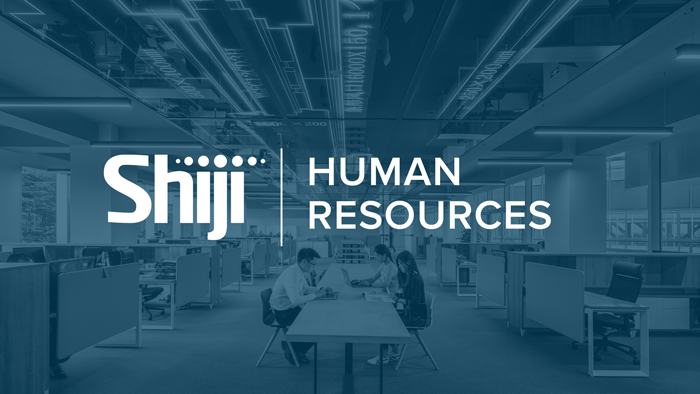 Shiji Human Resources - Human Resource Software