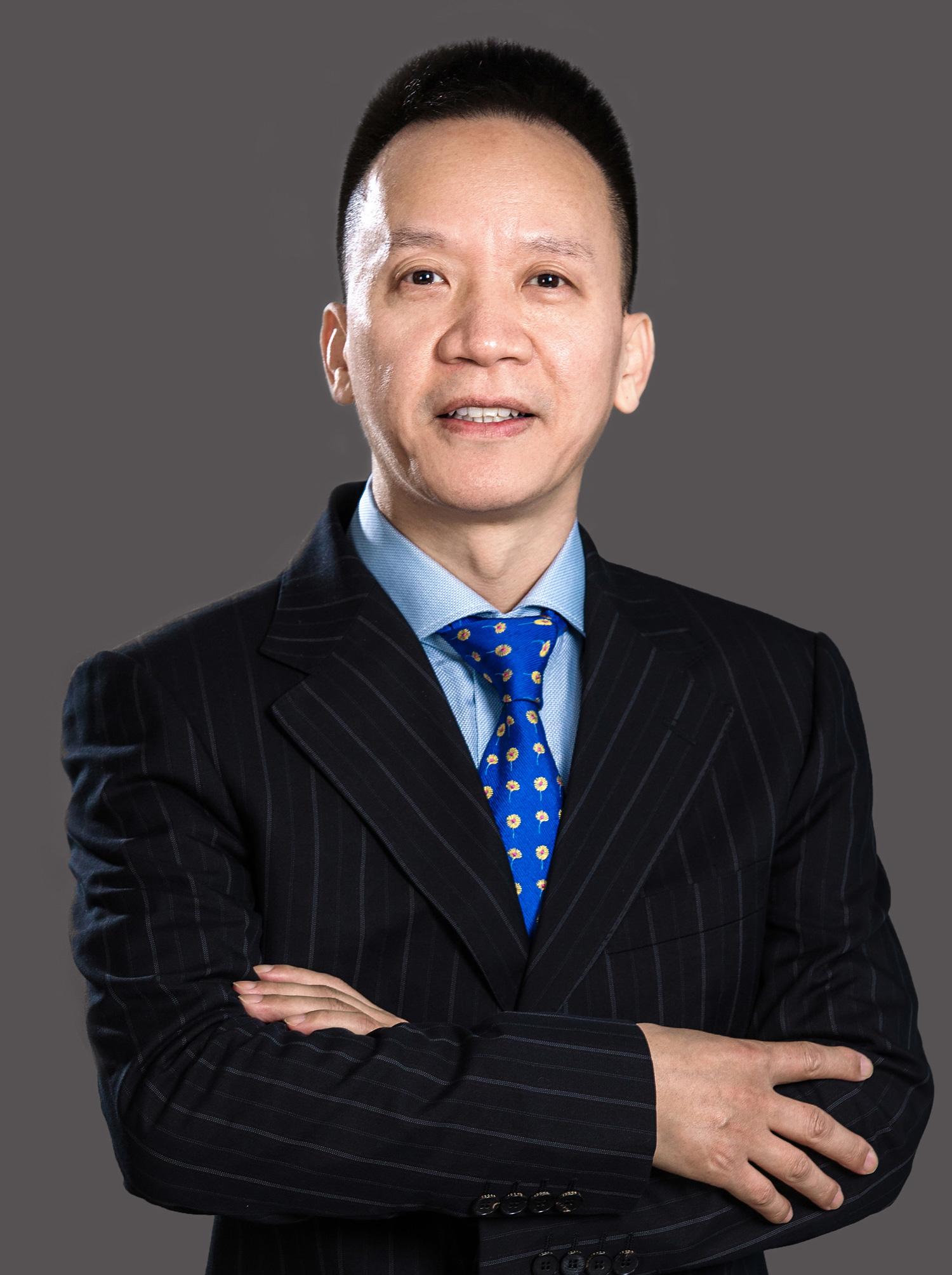 Li Zhongchu. Founder, Chairman, President, Controlling Shareholder at Shiji