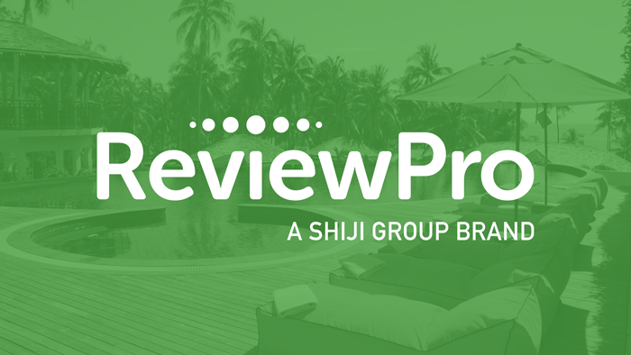 ReviewPro -  Guest Intelligence