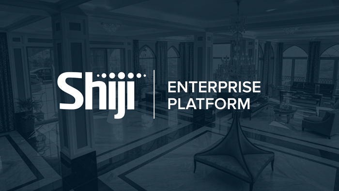 Shiji Enterprise Platform