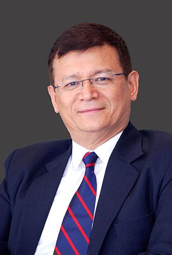 Shiji CFO - Nirmal Singh