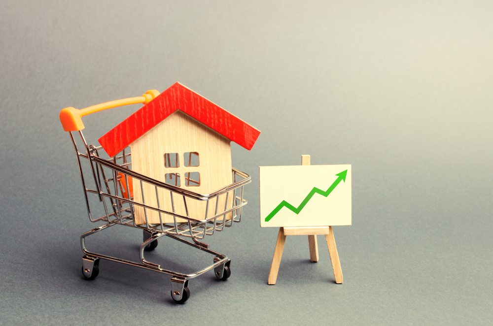 Trending: Why are Home Sales Increasing?