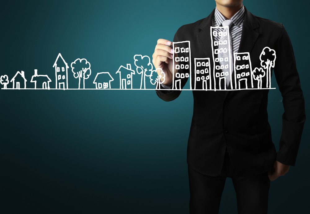 7 Key Differences Between Residential & Commercial Real Estate Financing