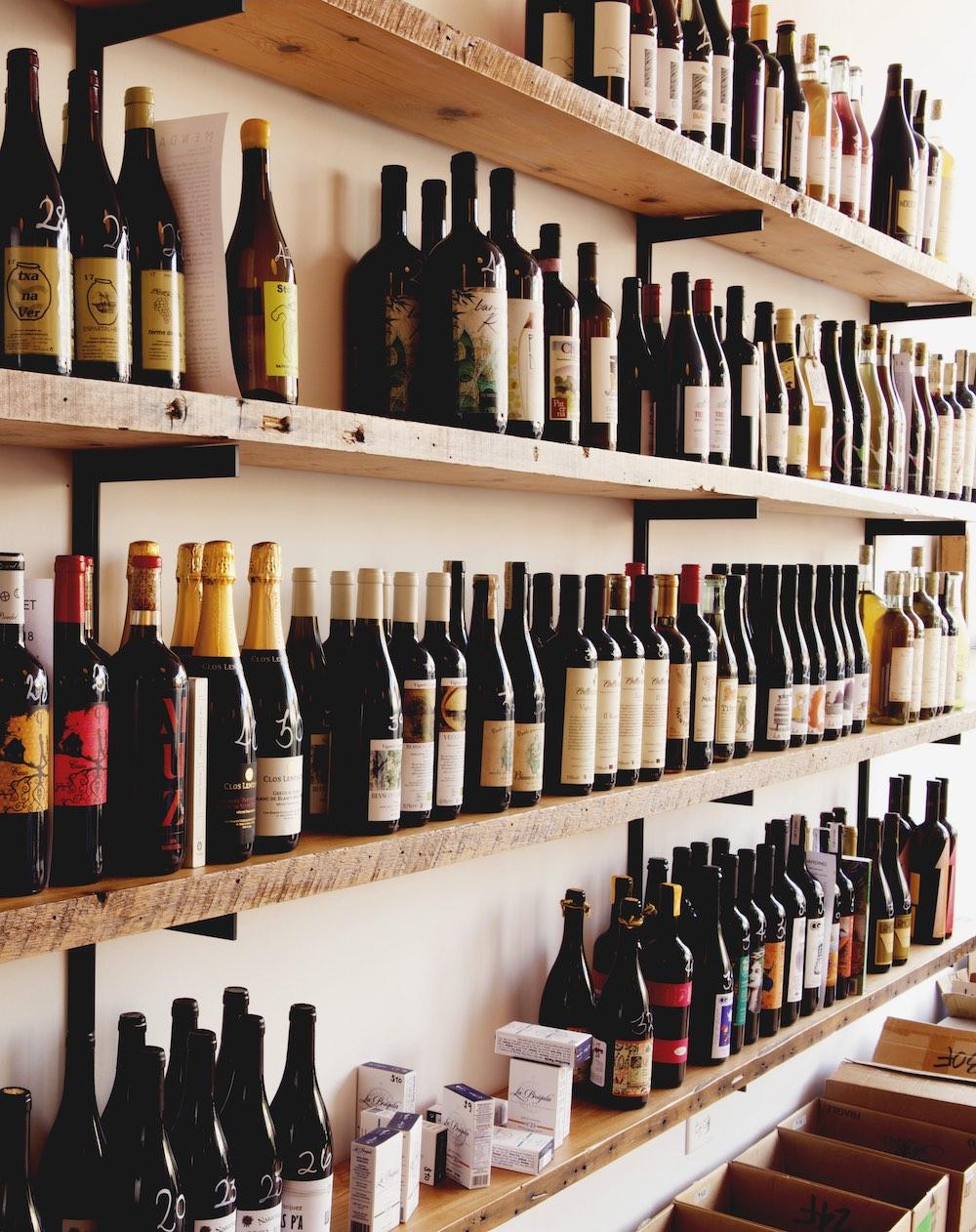 Diversey Wine