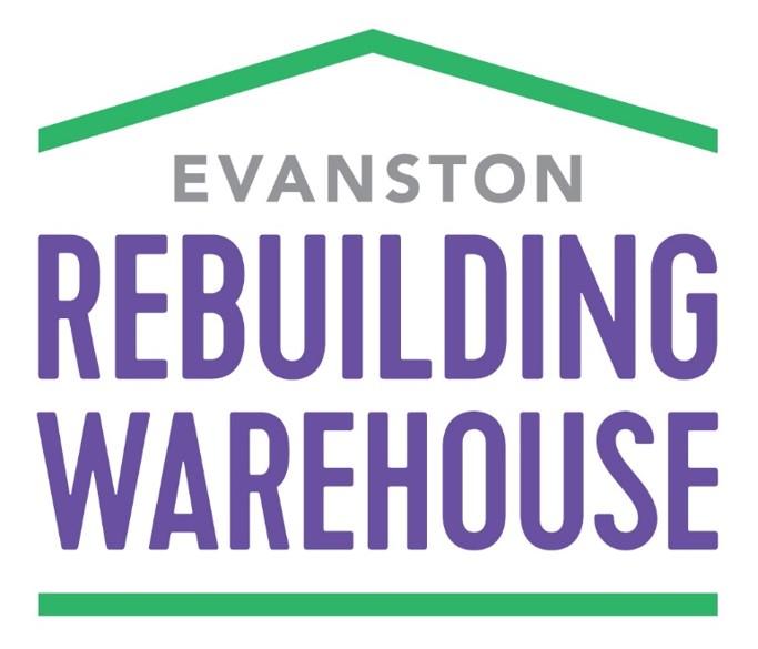 Evanston Rebuilding Warehouse logo