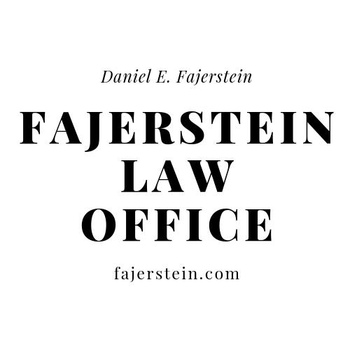 Fajerstein Law Office logo