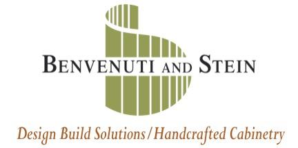 Benvenuti and Stein logo