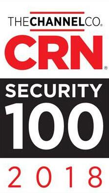 Vectra AI CRN Security 100 2018