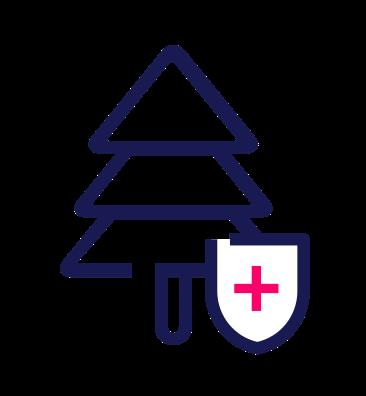 意外醫療保險 | 觸木保