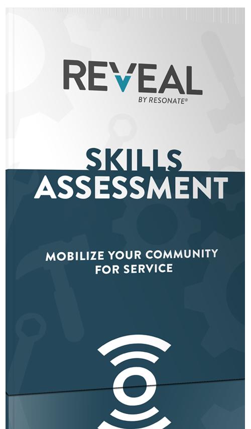 Reveal Skills Assessment