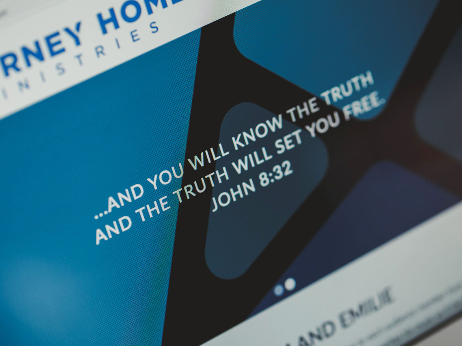 Journey Home Ministries