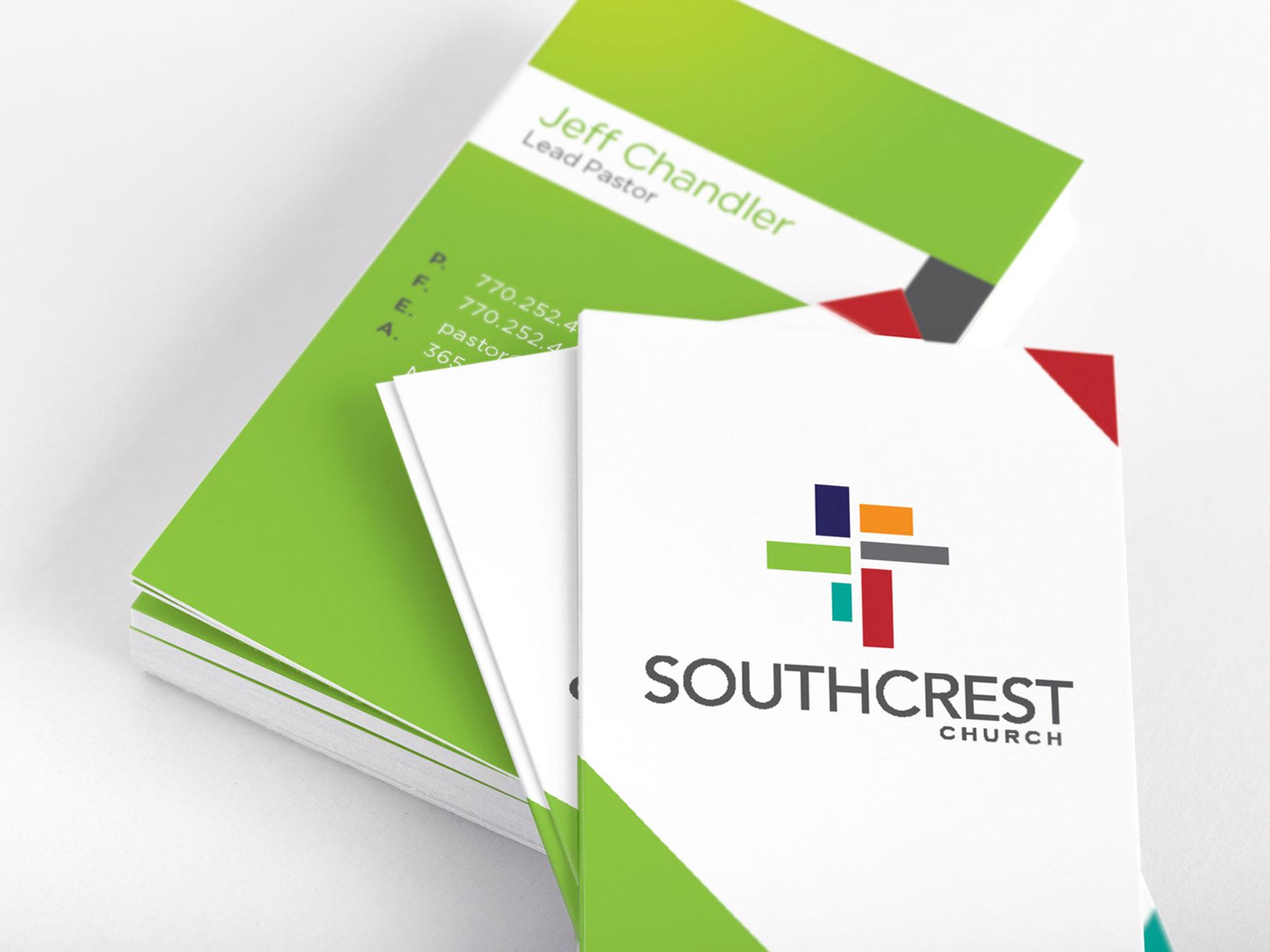 Southcrest Church