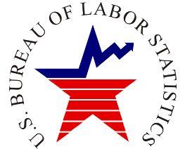 bureau of labor statistics logo