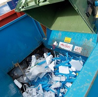 Commercial Trash Compactors, Industry