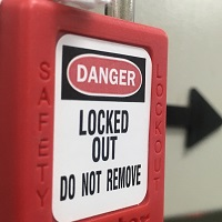 Lockout/Tagout Awareness, Construction