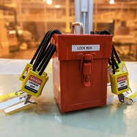 Group Lockout/Tagout, Industry