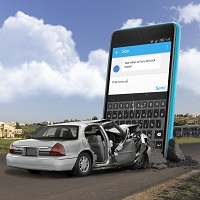 Texting While Driving, Industry