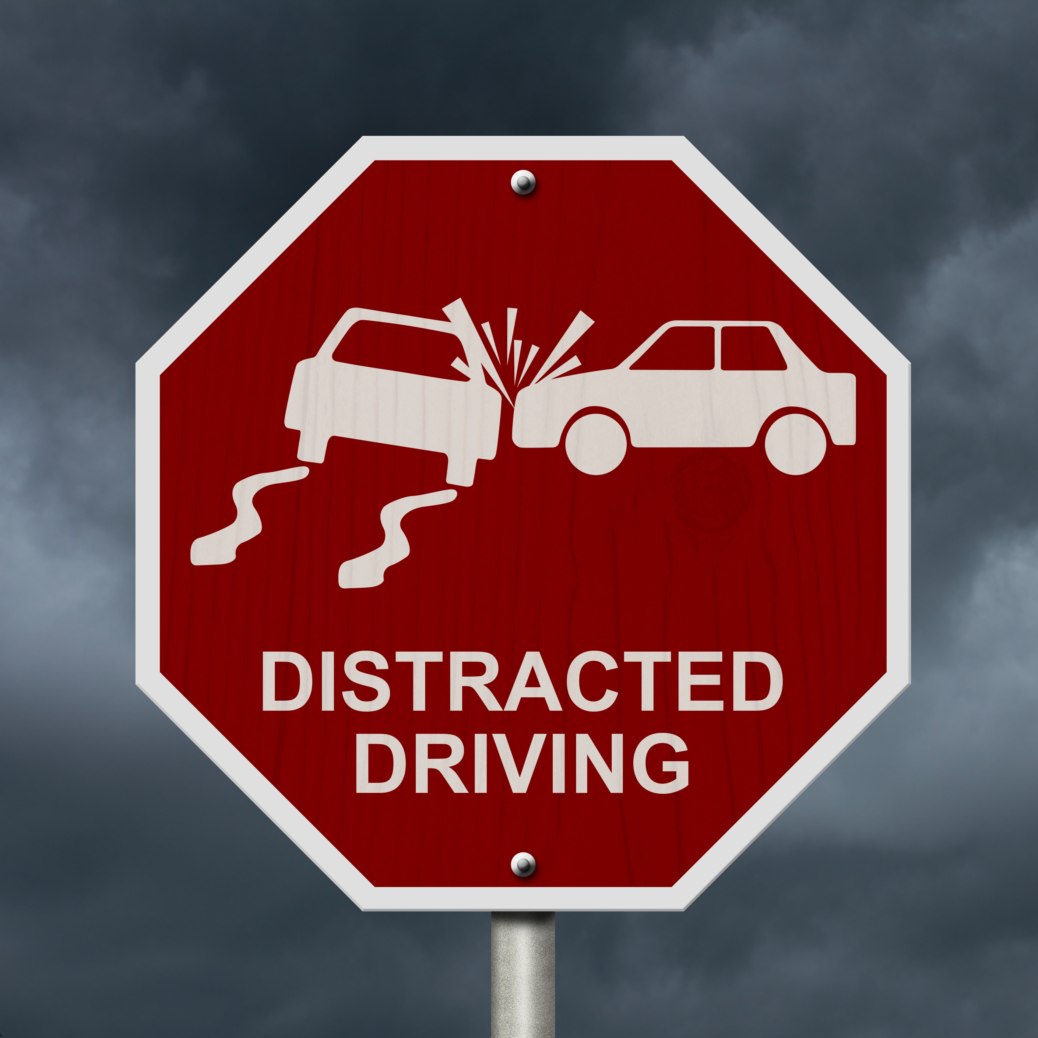 Distracted Driving, Construction