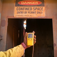 Confined Space Hazards, Industry