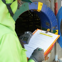 Confined Space Permits, Industry