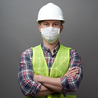 Face Masks, Construction