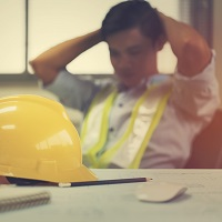 Workplace Fatigue, Construction