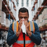 Weeklysafety.com exclusive safety meeting topic that reminds workers why seasonal flu prevention is so important, the common symptoms of the flu, what to do if you get the flu and tips to keep in mind during the flu season.