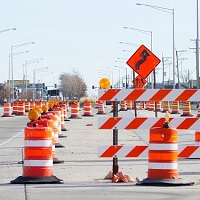 Traffic Control Devices, Construction