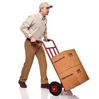 Weeklysafety.com exclusive safety meeting topic that provides guidance on safe hand truck operation including PPE recommendations, equipment inspections, loading and maneuvering safety and storage considerations.