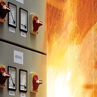 Weeklysafety.com exclusive safety meeting topic that reviews the dangers an arc flash can create, potential causes of an arc flash event, the definition of a qualified person, and safety precautions that can reduce the risk of arc flash incidents.