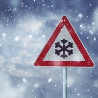 Weeklysafety.com exclusive bonus home and holiday safety meeting topic that reminds employees and their families about specific hazards that winter storms bring including cold stress illnesses, slips and falls, traffic accidents, and carbon monoxide poisoning.