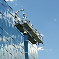 Weeklysafety.com exclusive safety meeting topic, specific to the construction industry, that is focused on raising awareness to three key areas of safety that pertain to suspended scaffolds specifically anchorages, platforms and stability.