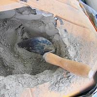 Cement, Construction