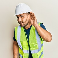 Weeklysafety.com exclusive safety meeting topic that explains why hearing protection is so important for construction workers with an overview of common hearing protection devices.