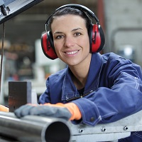 Weeklysafety.com exclusive safety meeting topic that explains why hearing protection is so important for workers exposed to noise on the job with an overview of common hearing protection devices.