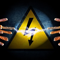 Weeklysafety.com exclusive safety meeting topic that provides information on the dangers of electric shock and how employees can avoid this deadly workplace hazard.