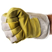 Weeklysafety.com exclusive safety meeting topic specific to the construction industry that provides factors that may influence the selection of protective gloves and an overview of the different types of gloves that may be selected for workplace safety.