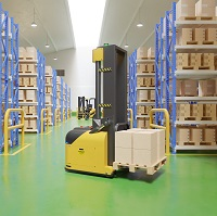 Weeklysafety.com exclusive safety meeting topic for workers in any industry that focuses on the safe operation and utilization of Automated Guided Vehicles, commonly known as AGVs.