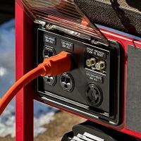 Portable Generators, Industry
