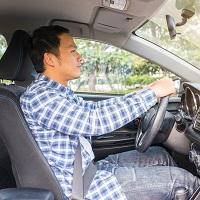 Driver Ergonomics, Construction