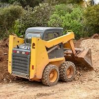 Skid-Steer Loaders, Construction