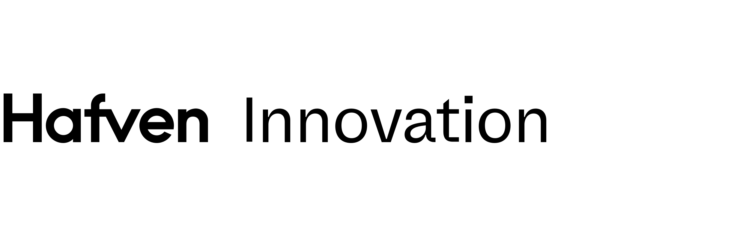 Hafven Innovation Consulting Logo