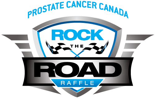 Rock The Road Raffle - Prostate Cancer Canada